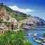 Direction l'Italie du Sud
