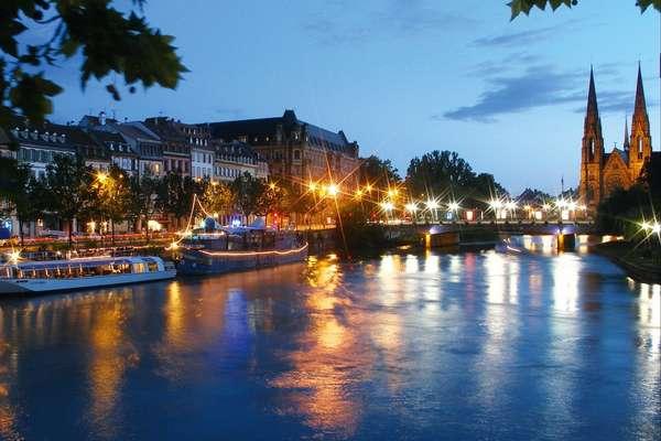 Rhein Städtereise Nord