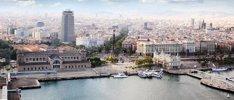 Rivieras & Ramblas