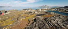 Expeditionsreise Island und Grönland