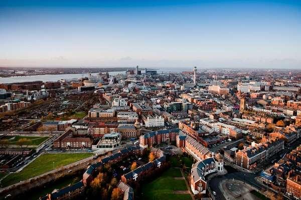 Liverpool, Engeland