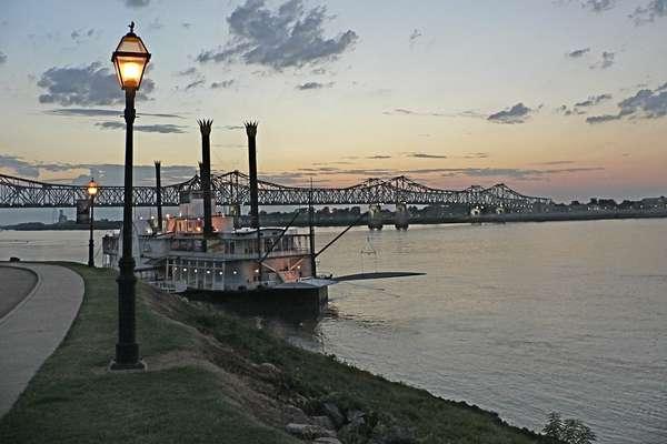 Natchez, Mississippi, USA