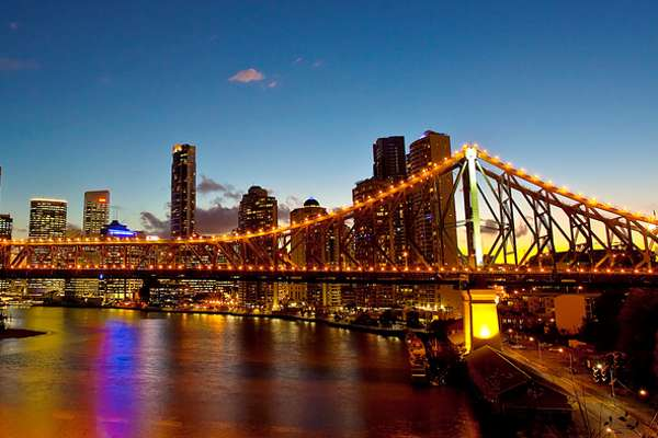 Cruise in 4 dagen naar Brisbane met Royal Caribbean®
