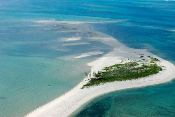 Mosambikinsel, Mosambik