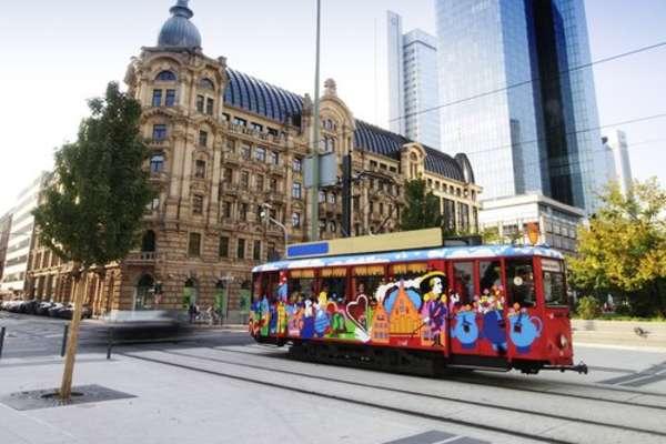 Frankfurt am Main, Duitsland