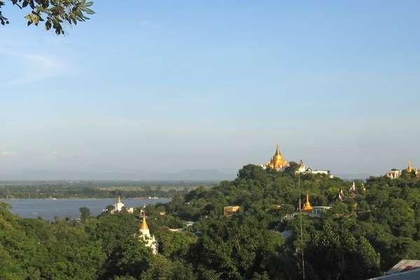 Pyay (Prome), Myanmar