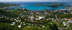 Die Ostkaribik erleben ab Fort Lauderdale