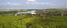 Rhein in Flammen in Koblenz erleben