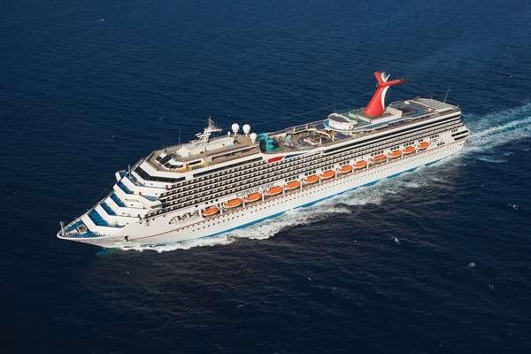 Dépaysante croisière de 5 jours avec Carnival Cruise Lines