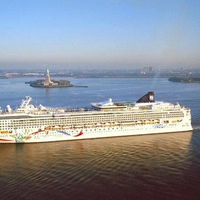Prachtige cruise over de Caribische Zee
