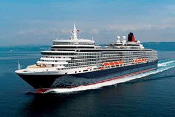 Queen Elizabeth Cruises Best Prices Itineraries - Qe2 cruise ship