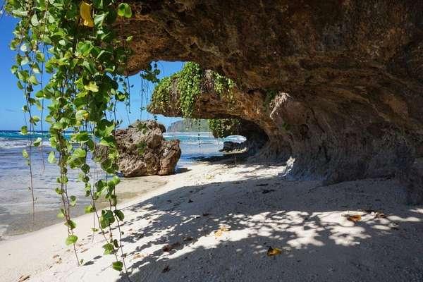 Rurutu, Französisch-Polynesien