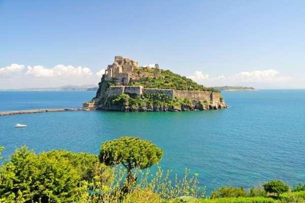 Ischia, Italië