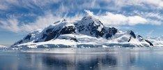 Expeditionsreise Südpolarkreis