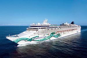13-tägige Kreuzfahrt ab Kapstadt - 12 Nächte auf der Norwegian Jade (ab 21.12.2021)
