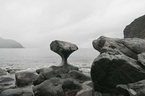 Молёй, Норвегия