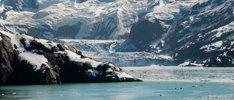 Glacier Bay erleben ab Vancouver