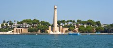 Von Venedig zum Bosporus