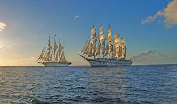 Star Clippers Cruises 2018 2019 Ultimate Tall Ships Cruiseaway