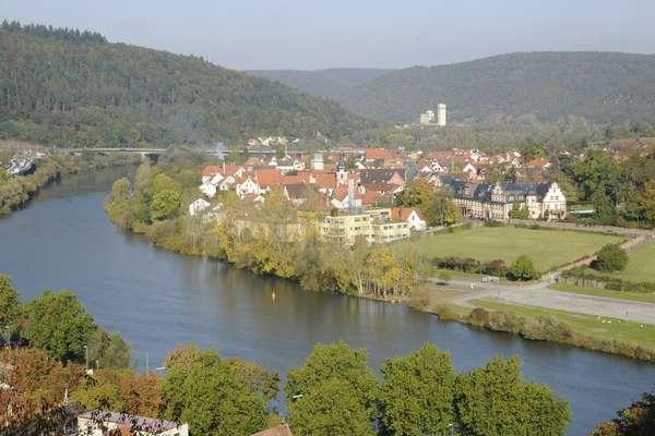 Wertheim, Duitsland