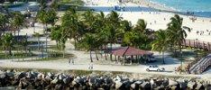 Östlicher Karibikzauber