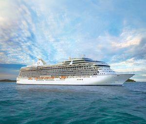 11-tägige Kreuzfahrt ab Miami - 10 Nächte auf der Riviera (ab 16.02.2021)