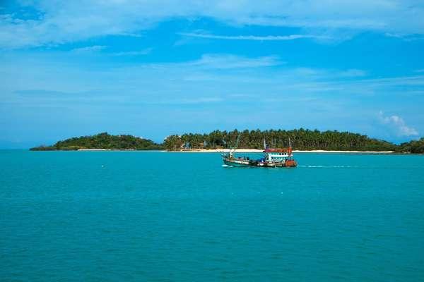 Batan Island, Philippines