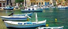 Traumhafte Inseln & Antike Städte