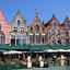 Höhepunkte von Holland & Flandern mit Rad