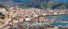 Von Mallorca nach Antalya