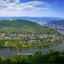 Sommertraum auf dem Rhein