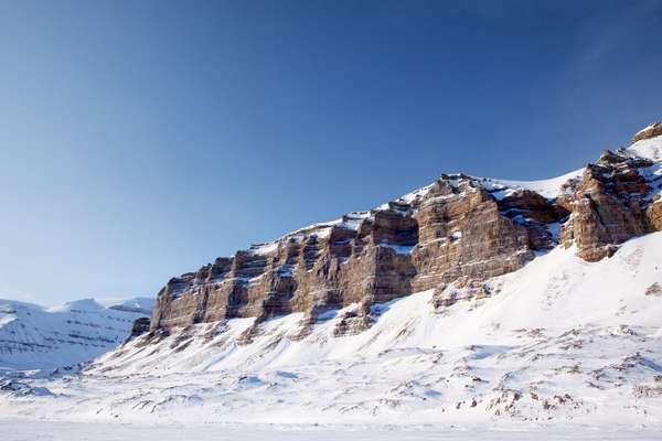 Spitsbergen, Noorwegen