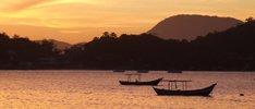 Von Rio de Janeiro nach Porto Belo