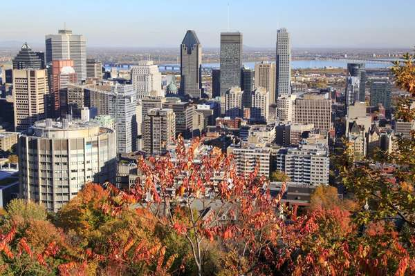 Boston to Montreal with Seabourn Quest