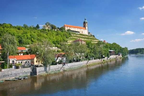 Melnik, Tsjechië