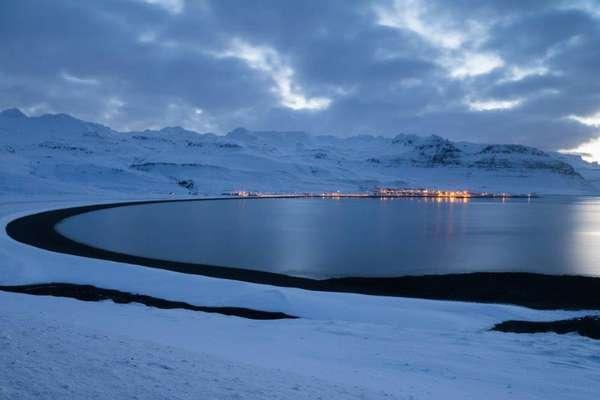 Tuttutooq, Groenland
