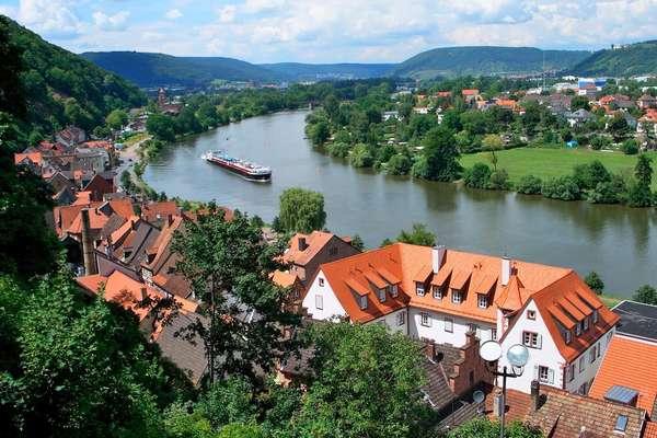 Miltenberg, Duitsland