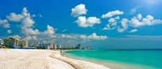 Über Nassau nach Miami