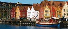 Norwegens Fjordwelt erleben