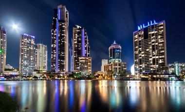 Asie du Sud-Est, Australie