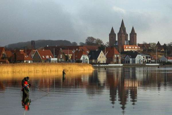 Kalundborg, Dänemark