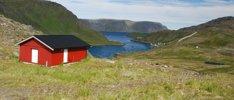 Island, Spitzbergen und Nordkap