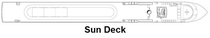 AmaDolce Sun Deck
