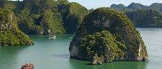 Singapur mit Vietnam und China erleben