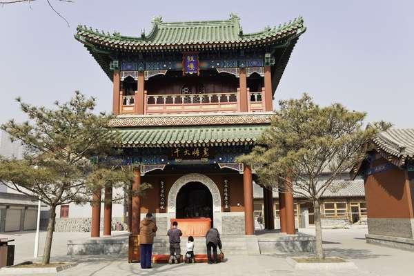 Tianjin, China