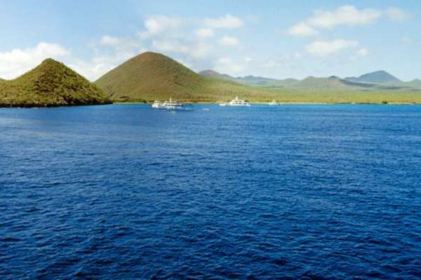 Floreana, Galapagos Eilanden