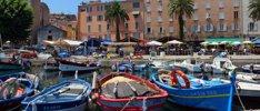 Von Rotterdam ins Mittelmeer bis Venedig