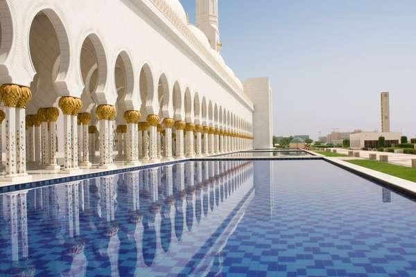 Chaur Fakkan, Emirati Arabi Uniti
