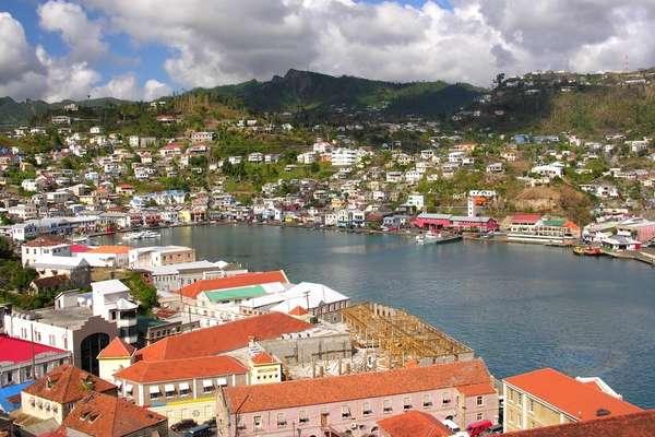 Saint-Georges, Grenade