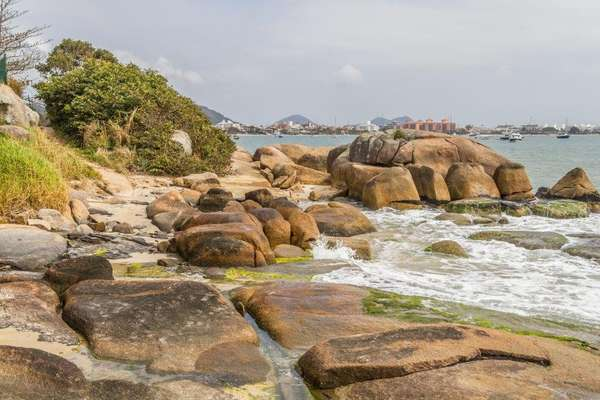 Jurere, Florianopolis Island, Brazil